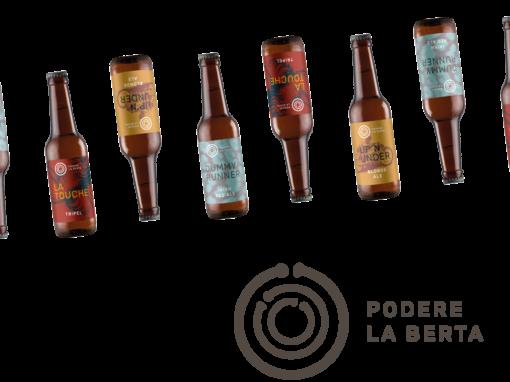 Podere La Berta Beer