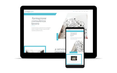 Sviluppo PMI, realizzazione sito internet